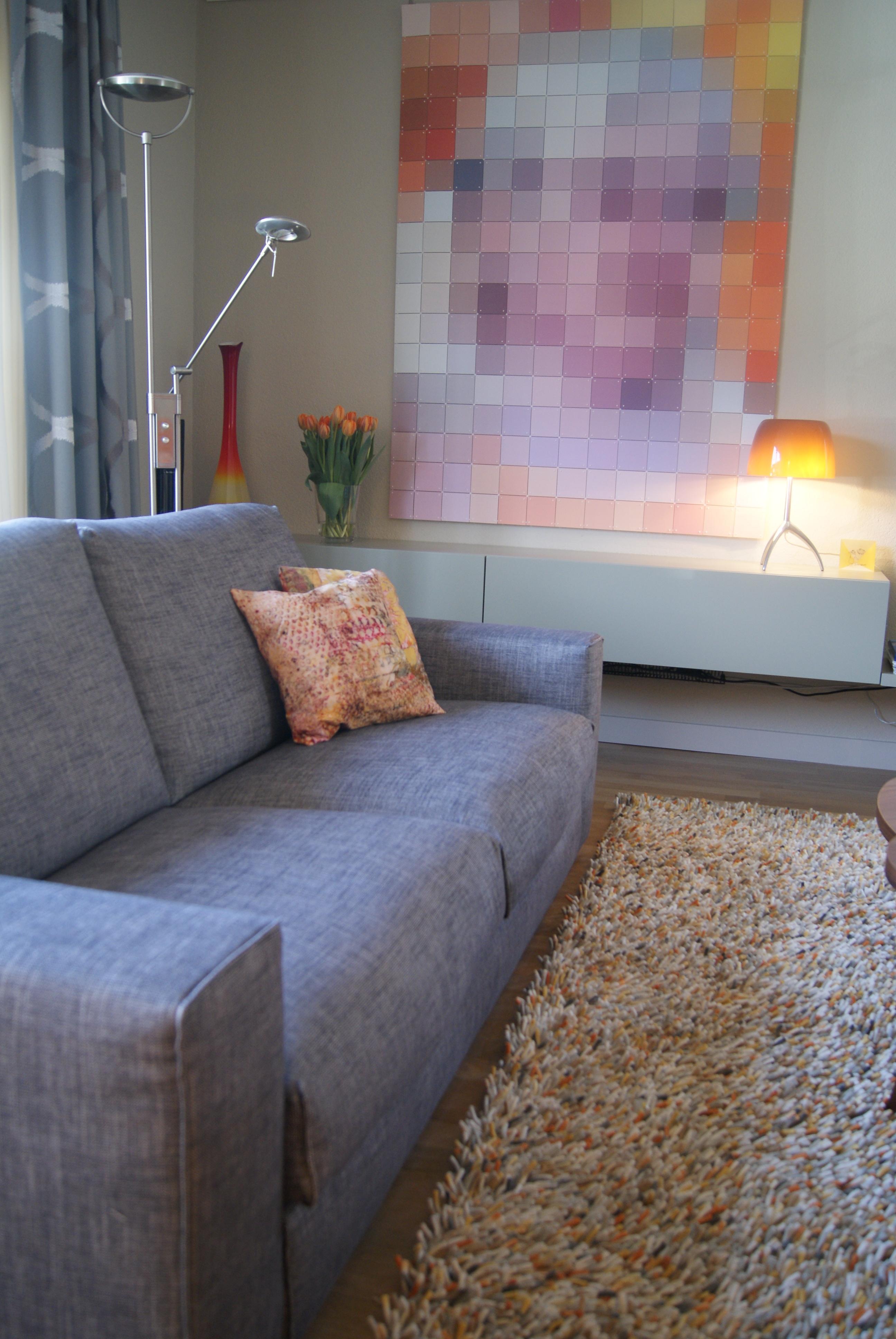 staande lamp tv woon