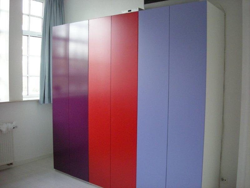 Pax Kast Schuifdeuren : Ikea pax kast inkorten: onze nieuwe pax kledingkast van ikea